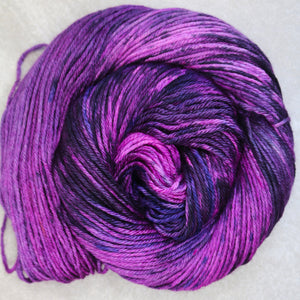 Punk Rock Fairy Bliss Worsted