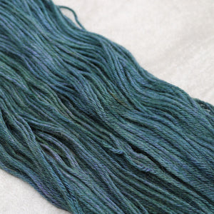 Stormy Bay, Hella Worsted