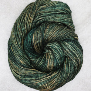 Swamp Thing Hella Worsted