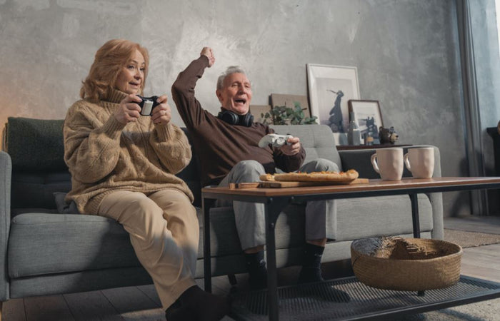 Why Aging in Place is a Benefit to Seniors