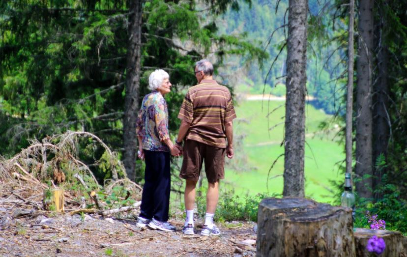 Why is Walking So Beneficial - Particularly for Seniors