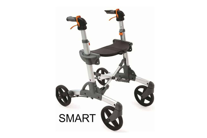 Advantages of Volaris SMART Rollator Walker