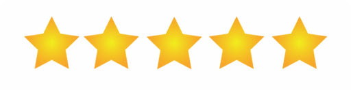 Volaris Rollators 5 Star Reviews