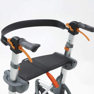Rollator Adjustable Backrest Accessory - Xlent Care Products