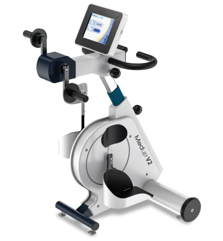Active-Passive Cycle Trainer