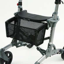 Load image into Gallery viewer, Rollator Flexible Mesh Storage Basket - Xlent Care Products