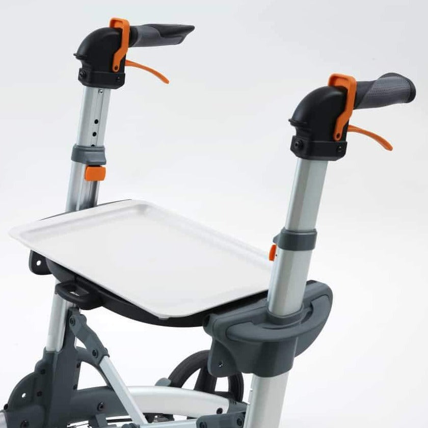Rollator Serving Trays - Xlent Care Products