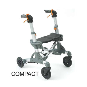 Volaris SMART COMPACT Rollator Walker - Xlent Care Products