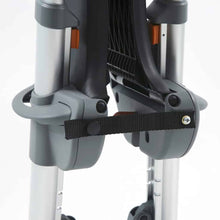 Load image into Gallery viewer, Volaris SHADOW Rollator Walker - Xlent Care Products