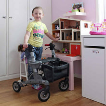 Load image into Gallery viewer, Volaris SMART KIDS Rollator Walker - Xlent Care Products