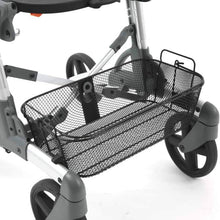 Load image into Gallery viewer, Rollator Wire Storage Basket - Xlent Care Products