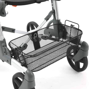 Rollator Wire Storage Basket - Xlent Care Products