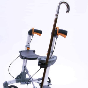 Rollator Walking Cane Holder - Xlent Care Products