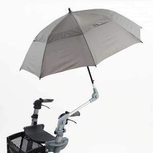 Rollator Umbrella Including Holder - Xlent Care Products