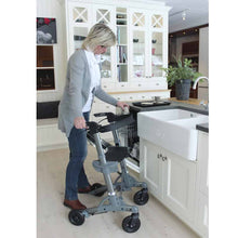 Load image into Gallery viewer, Volaris SMART COMPACT Rollator Walker - Xlent Care Products