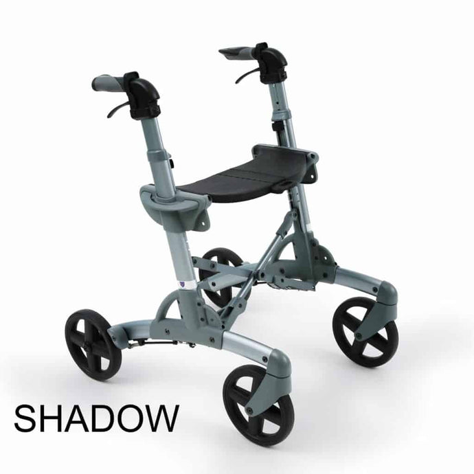 Volaris SHADOW Rollator Walker - Xlent Care Products