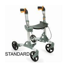 Load image into Gallery viewer, Volaris STANDARD Rollator Walker - Xlent Care Products