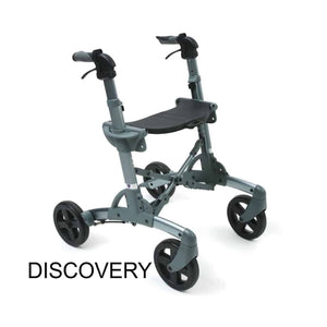 Volaris DISCOVERY All Terrain Rollator Walker - Xlent Care Products