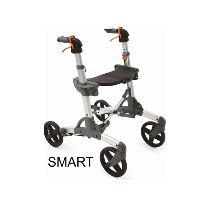 Volaris SMART Rollator Walker - Xlent Care Products