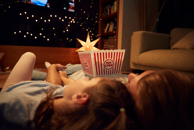 Popcorn Time: 10 movies to watch with mom this Mother's Day