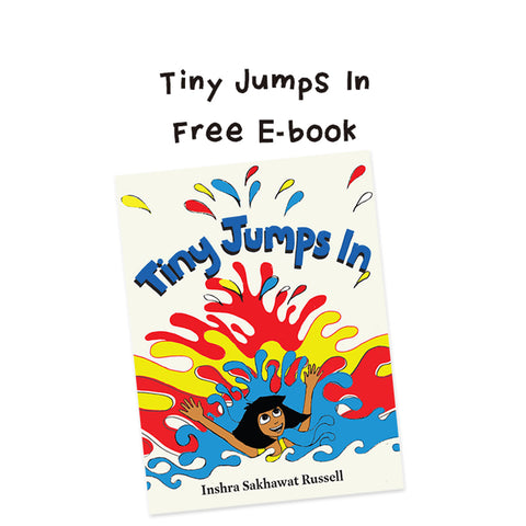 Tiny Jumps In Free Ebook Asia Foundation