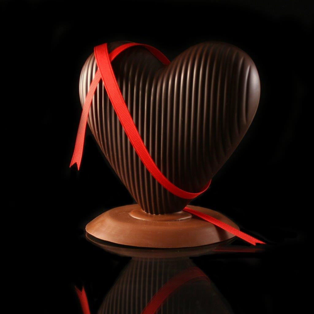 Love & BE Loved - BE Chocolat
