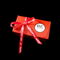 BE Curious - Valentine Edition - BE Chocolat