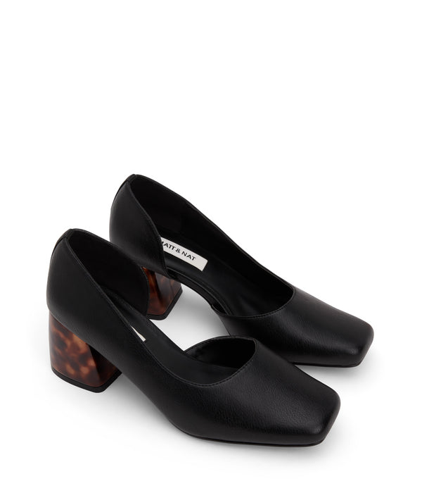 variant::black -- pikosa shoe black