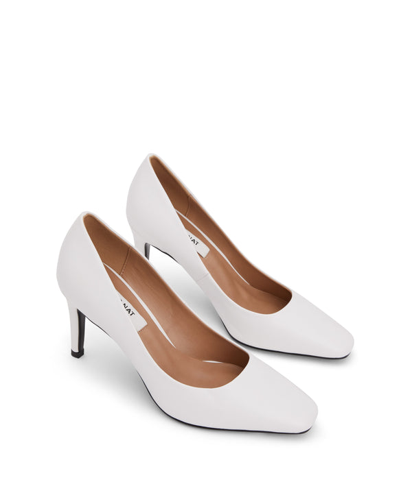 variant::white -- maci shoe white