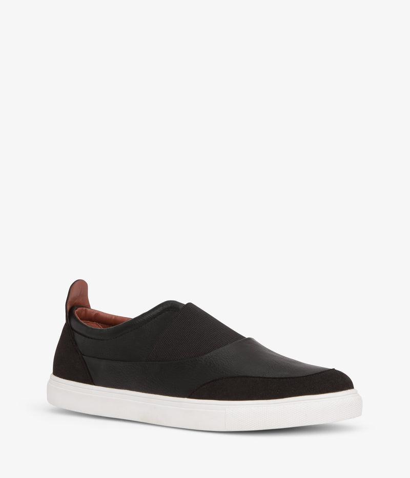 variant::black -- lucas shoe black