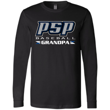 Load image into Gallery viewer, Grandpa Men's Jersey LS T-Shirt