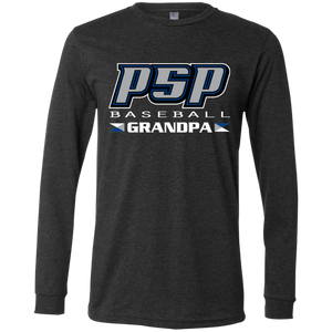 Grandpa Men's Jersey LS T-Shirt