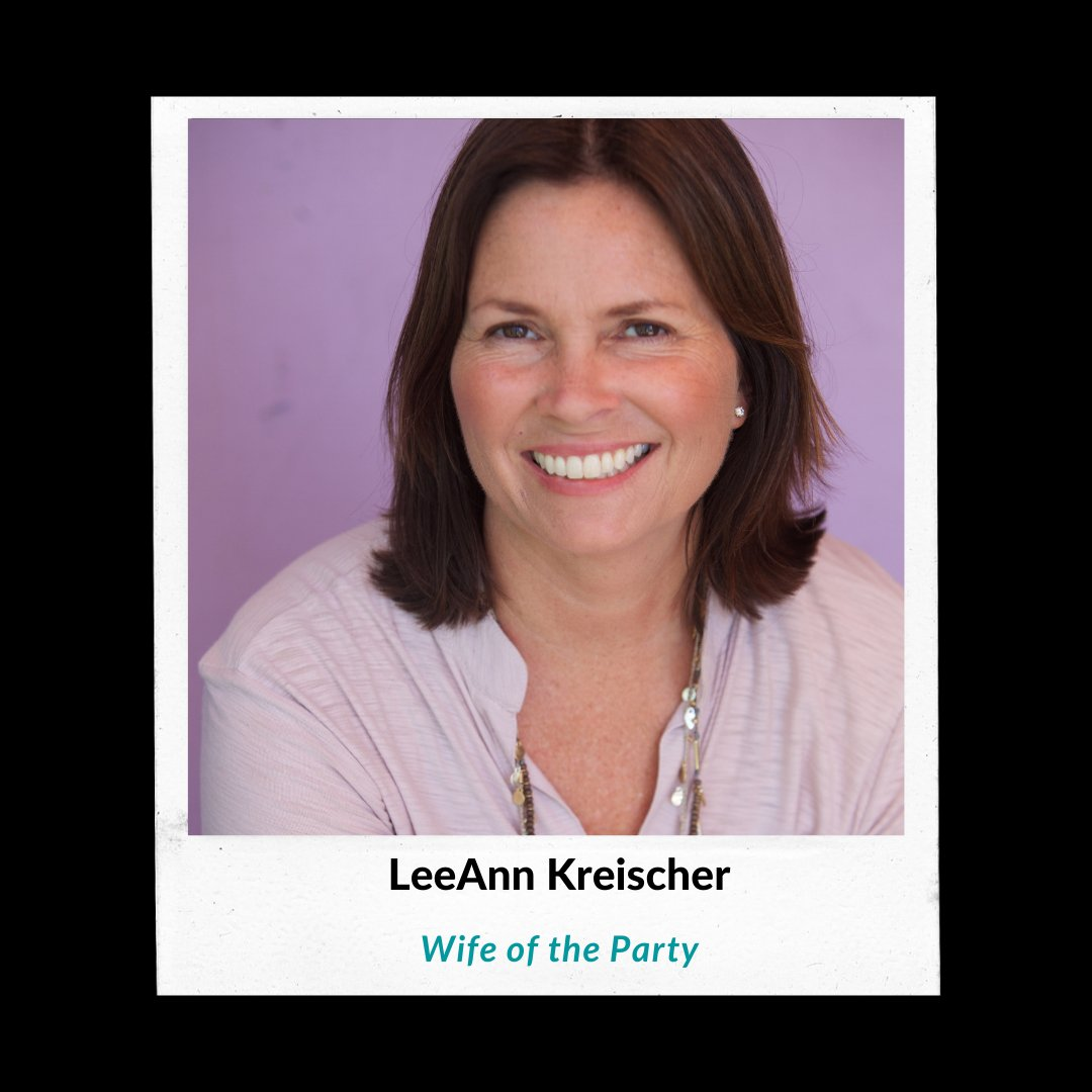 Leeann Kreisher Nathalieb Designs Drew this episode to shed some light on what it's like to be the wife of of the. nathalie b designs