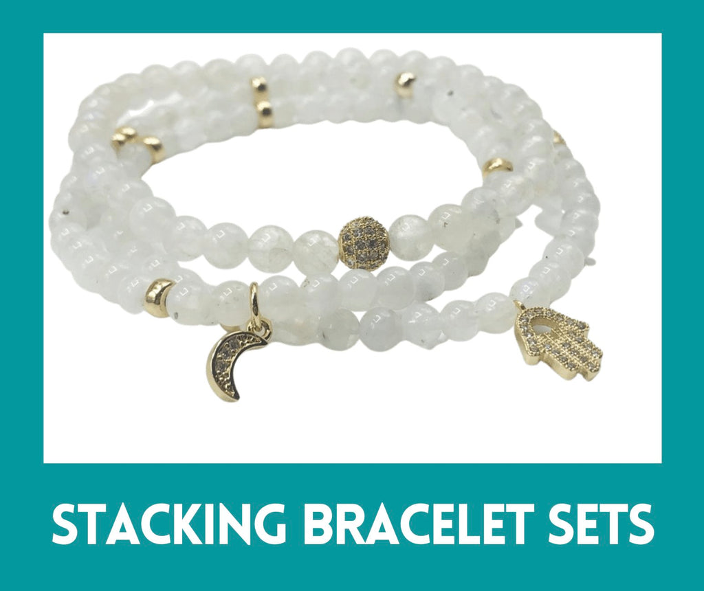 Stacking Bracelet Sets