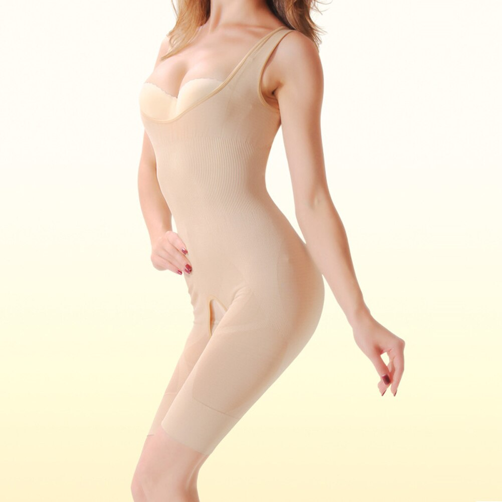 bamboo charboal slimming suit review)