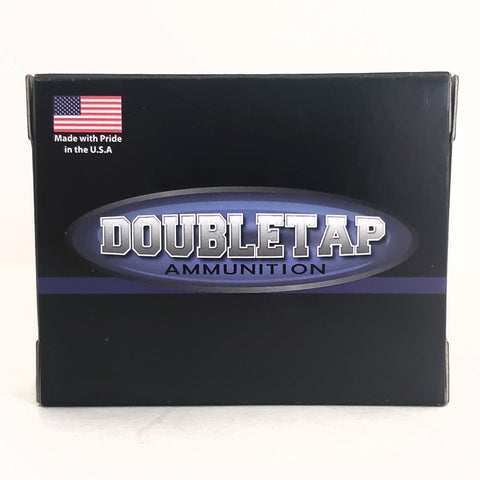 10mm Magnum 155gr DT LEAD FREE™ SC-HP 20rds