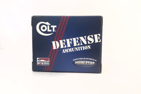 45 Colt 255gr Colt Defense Ammunition 20rds