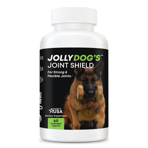 Jolly Dog's™ Joint Shield