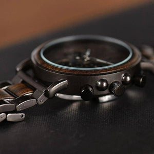 Circadian - Vintage Luminous Handle Watch