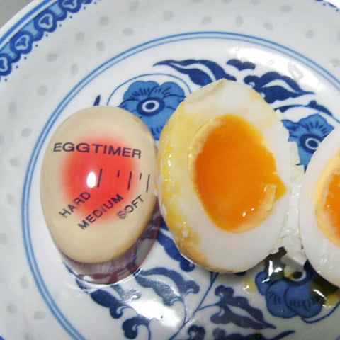 Your Perfect Egg Sensor
