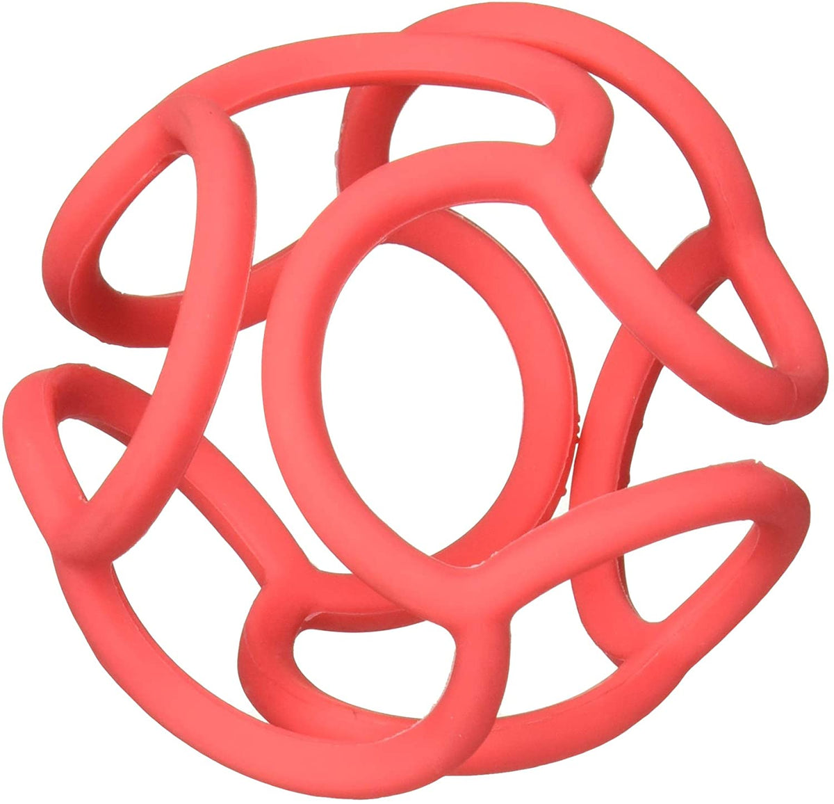 OgoSport Bolli Flexible Teether Ball
