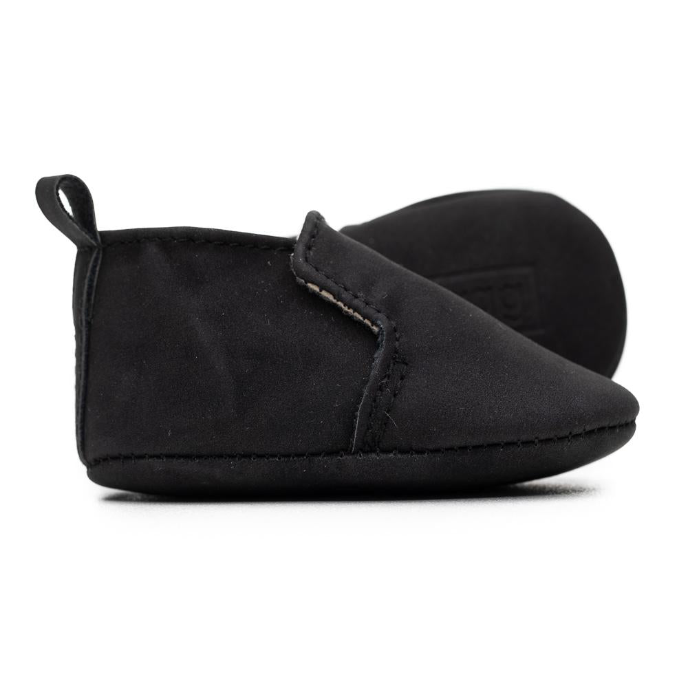 Sweet N Swag Mox Loafer Ebony