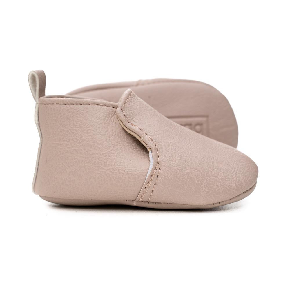 Sweet N Swag Mox Loafer Blush