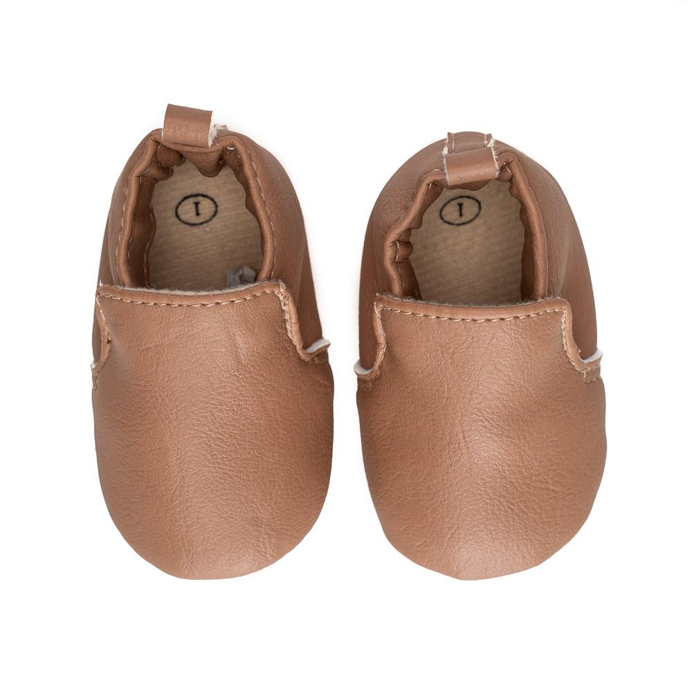 Sweet N Swag Mox Loafer Nude