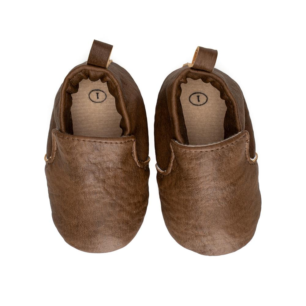 Sweet N Swag Mox Loafer Walnut