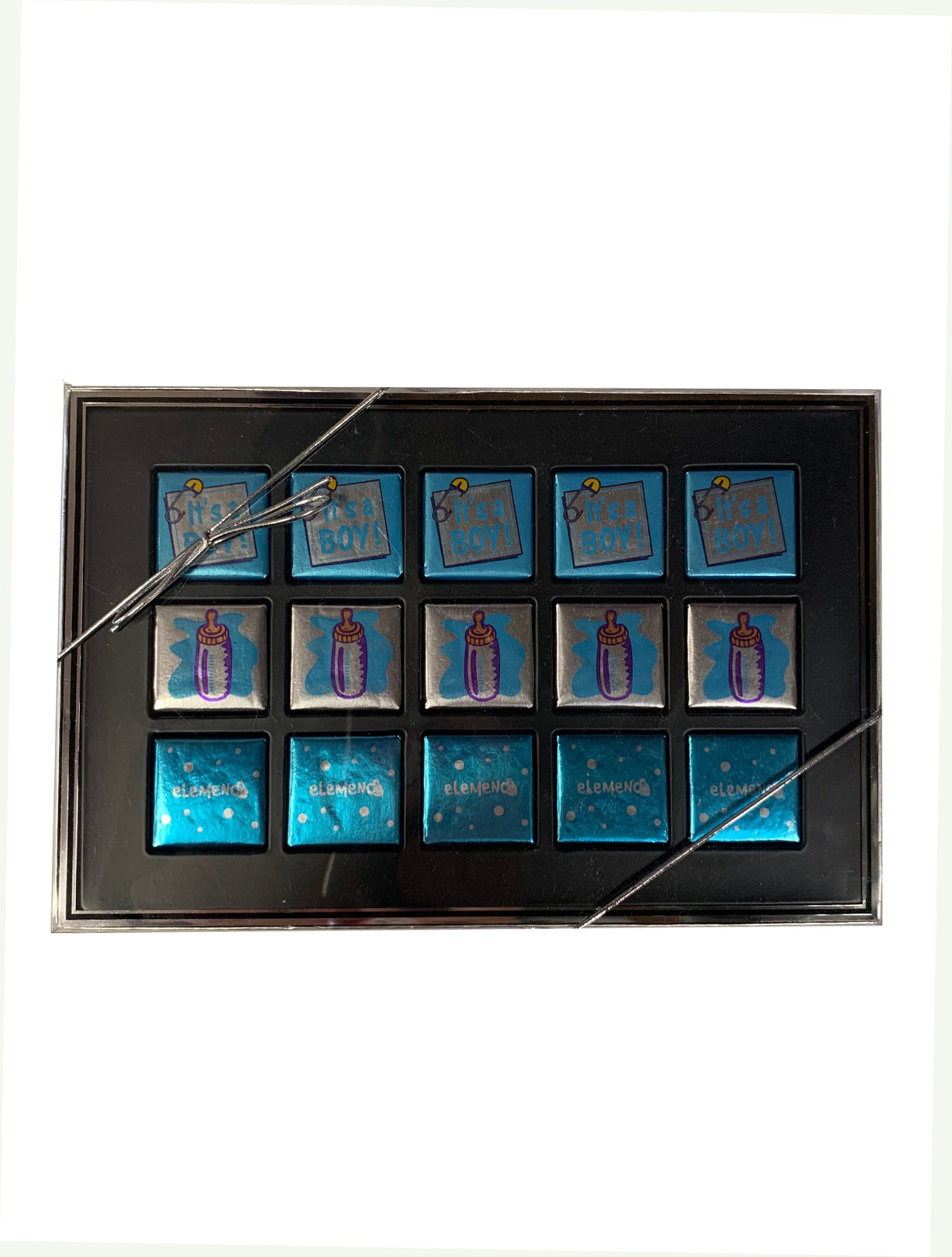 Astor Chocolate ITS A BOY Gift Box