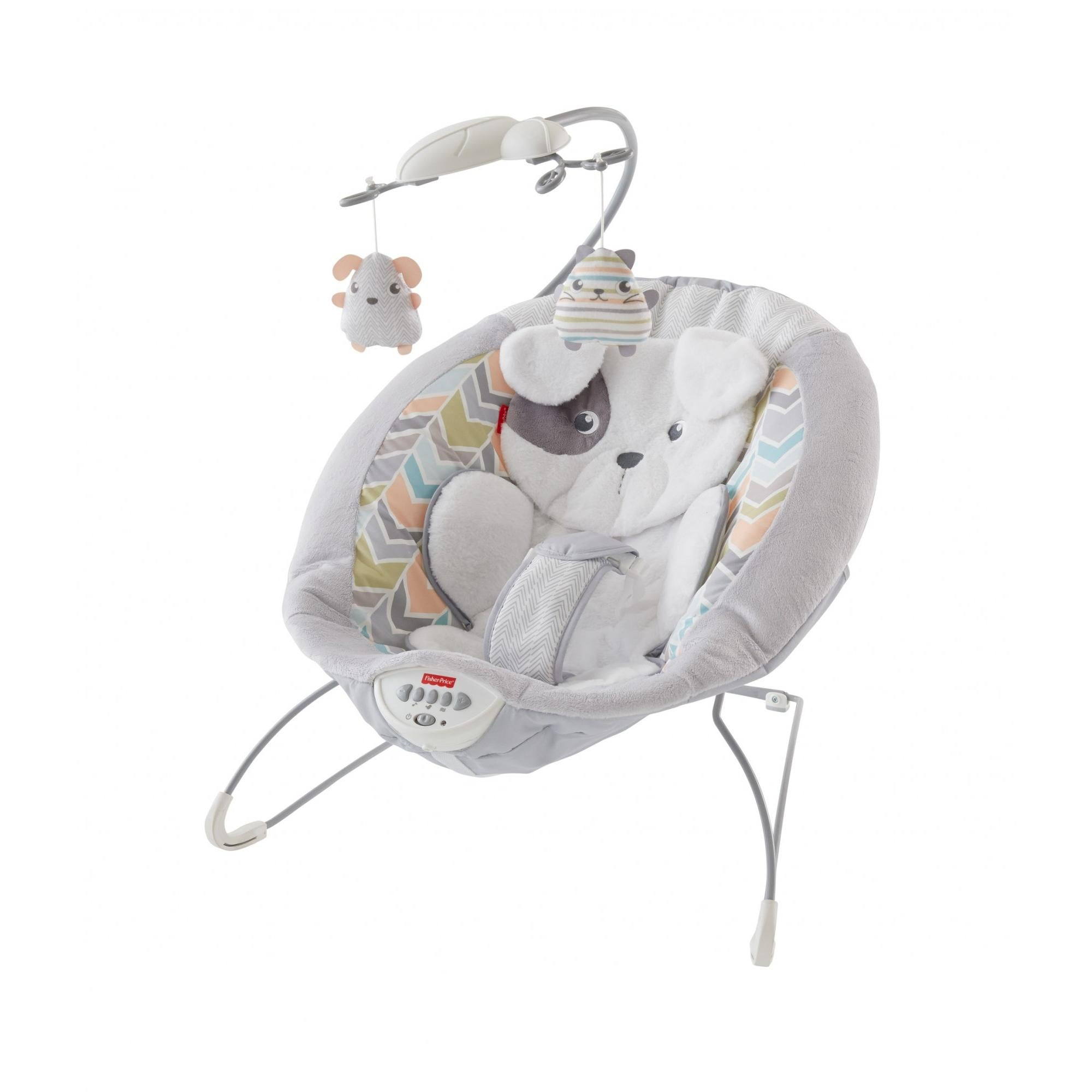 Fisher Price Sweet Snugapuppy Dreams Bouncer