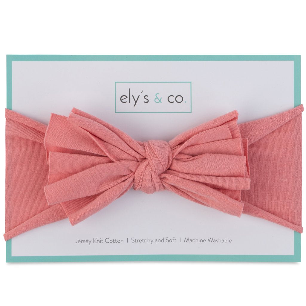 Ely's & Co Headband - Rose Fuchsia