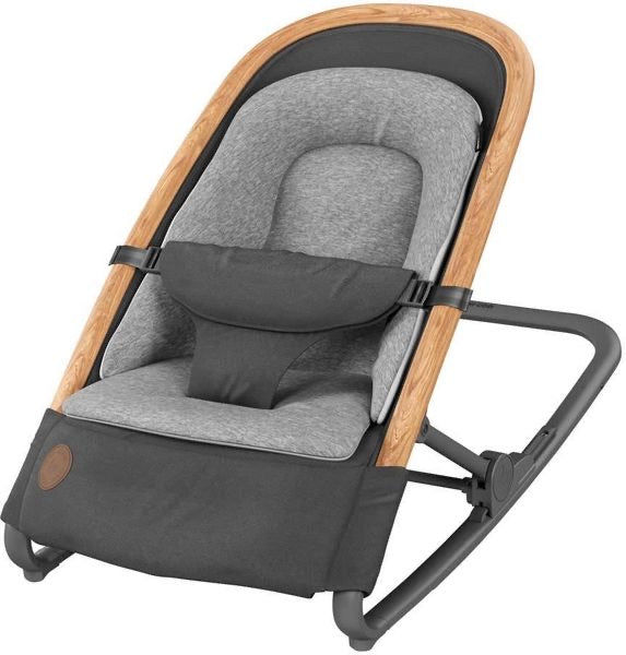 Maxi-Cosi Kori 2-In-1 Rocker - Essential Graphite