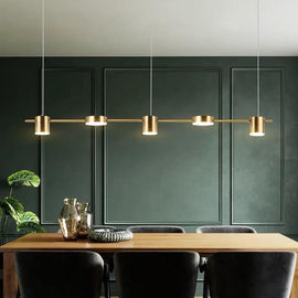 Pendant Bar Light